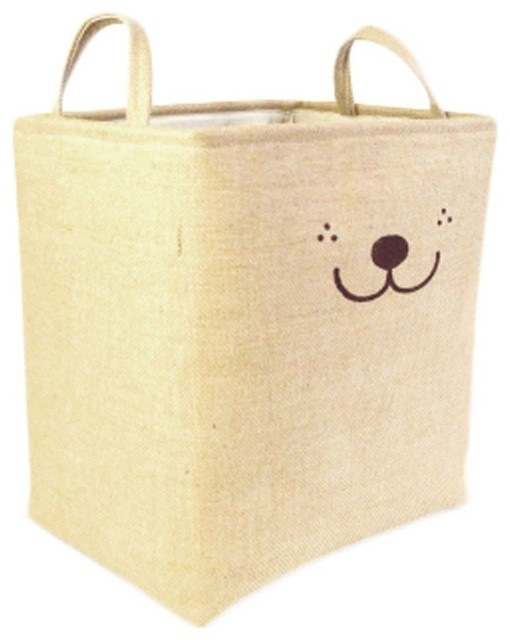 Thicken Storage Bucket,clothing Storage Bag,laundry Basket