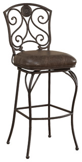 Counter Height Stools Houzz : ... Heritage Canterbury Bar Height Stool - Bar Stools And Counter Stools
