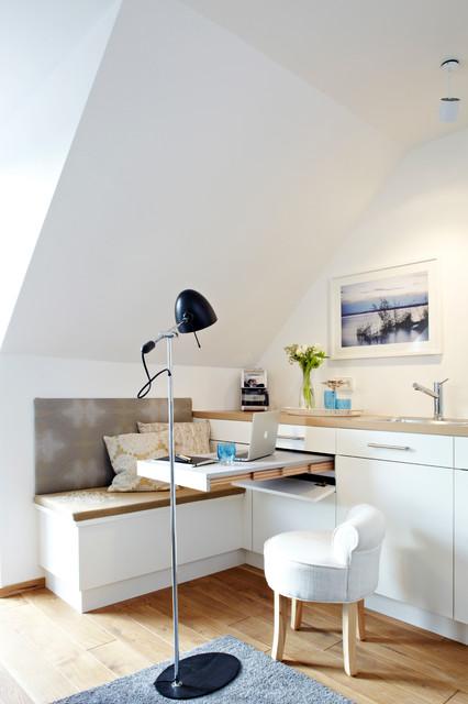 vacation rental W1 modern-wohnbereich