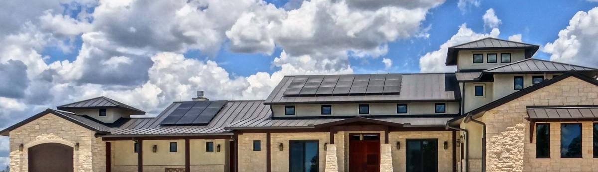 Sierra Homes - Fredericksburg, TX, US 78624