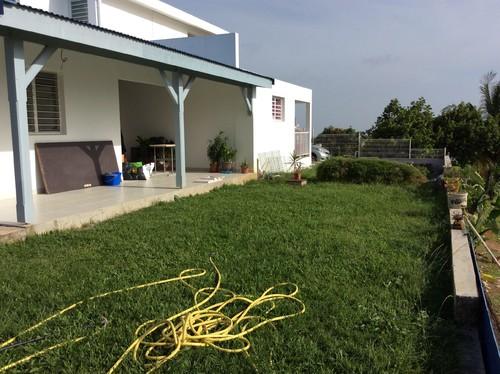 Aménager mon rez de jardin