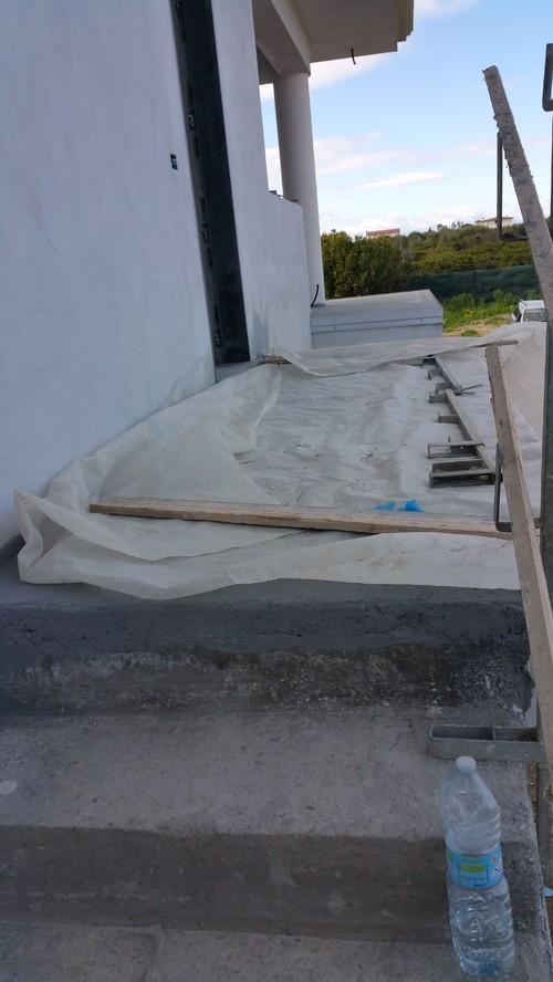 abbastanza consigli su scale esterna quale rivestimento scegliere NA05