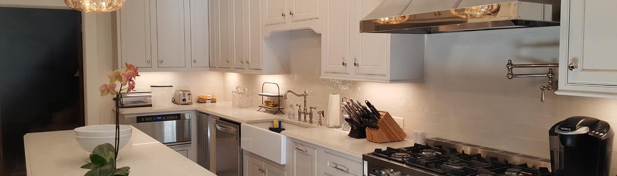 Lisenby Construction Montgomery AL US - Kitchen remodeling montgomery al