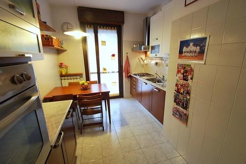 Cucina stretta e lunga idee per la casa douglasfalls