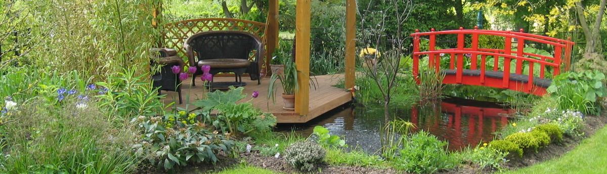 Jordan Garden Design Ltd - Bristol, Bristol, UK BS9 2PW
