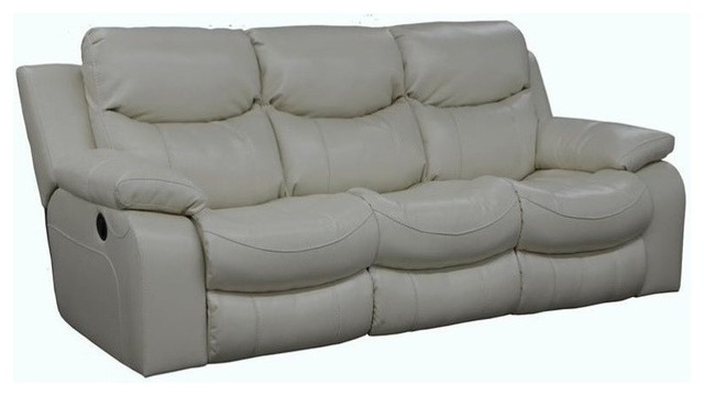 Astonishing Catalina Leather Reclining Sofa Ice Pdpeps Interior Chair Design Pdpepsorg