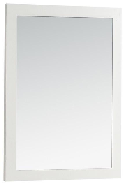 "Pippa Mirror, 22""x30"". -1"