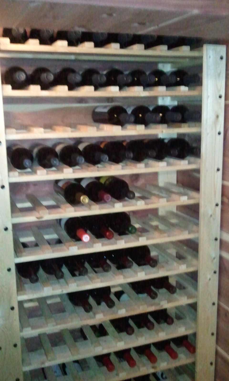 Wine Closet