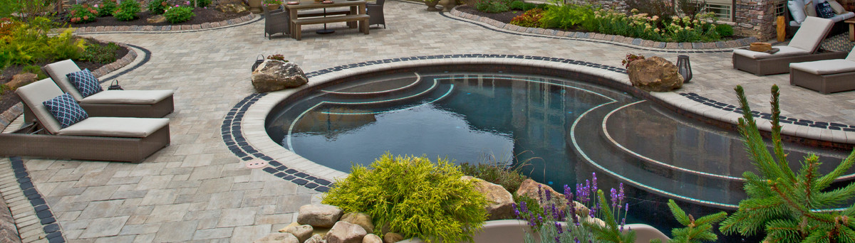 High Quality Country Gardens Landscaping