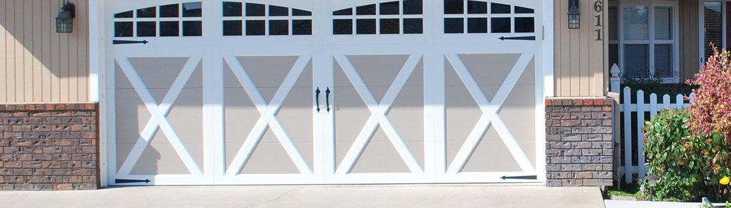 Charmant Wilfredou0027s Garage Door   Modesto, CA, US 95356