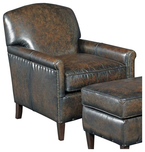 Da Vinci Madonna Club Chair