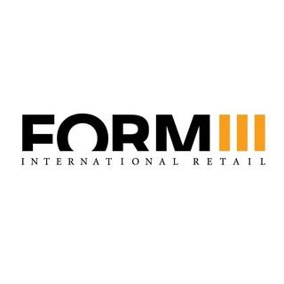 Billedresultat for formIII logo kolding