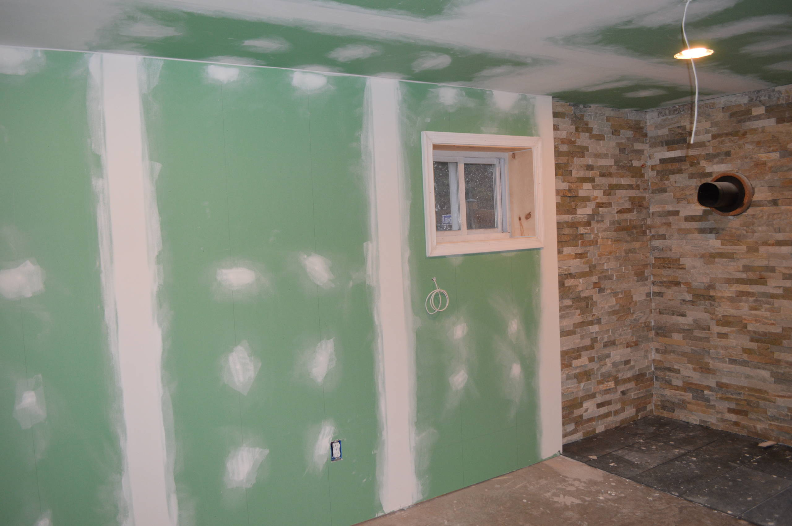 Finished Basement - Freeland, MD