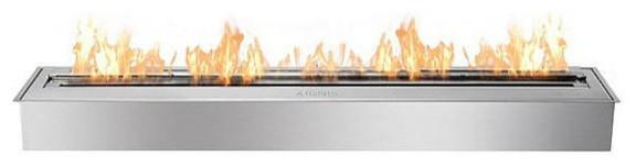 Eb4800 Ethanol Fireplace Burner.