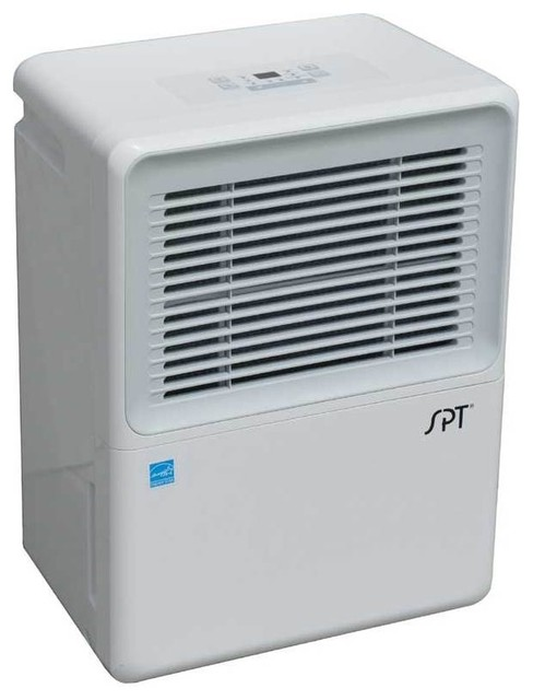 Dehumidifier With Energy Star (40 Pints Per D.
