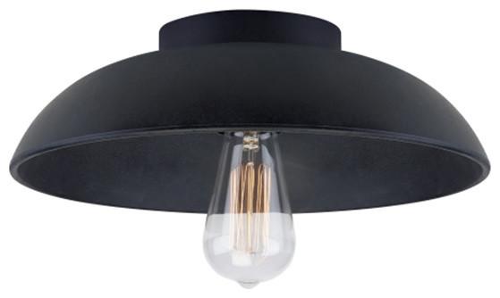 Tech lighting fett ceiling light incandescent flush mount ceiling lighting