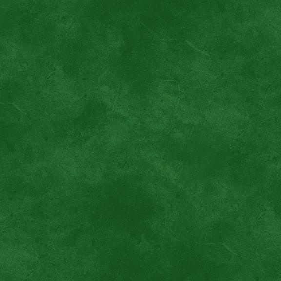 Suede Medley Hunter Green Fabric, 6 Yards