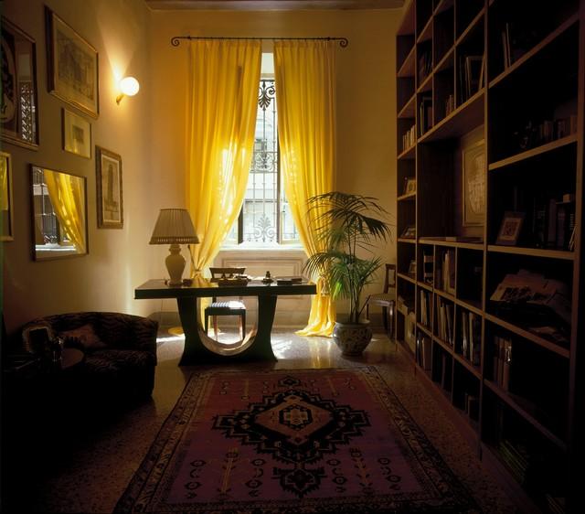Immagine di case e interni design