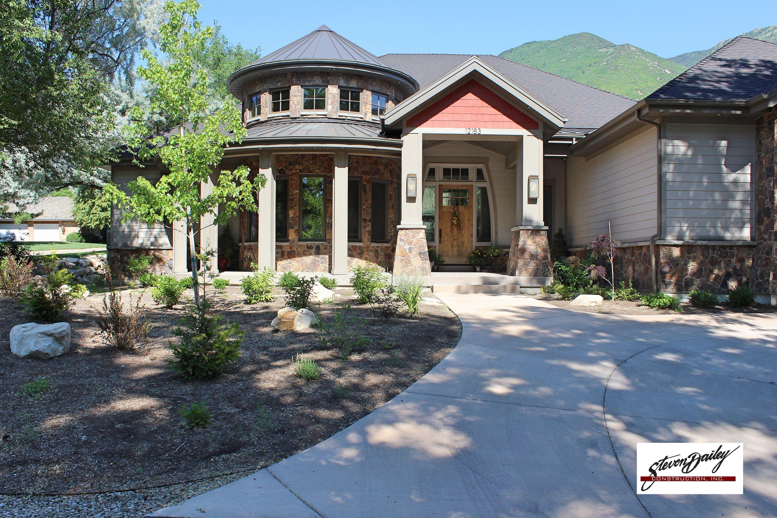 Bechard Residence