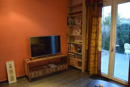 la touche finale de mon grand salon de musique et conversation 36m2. Black Bedroom Furniture Sets. Home Design Ideas