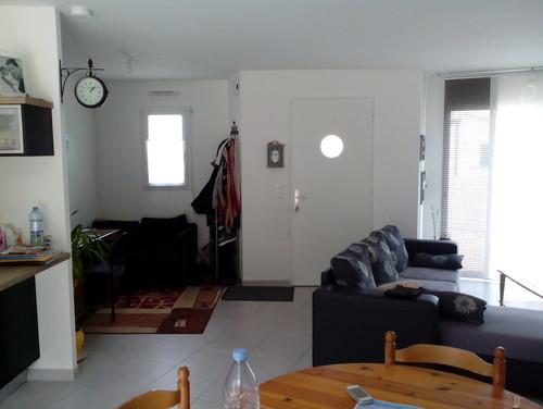 am nagement bureau. Black Bedroom Furniture Sets. Home Design Ideas
