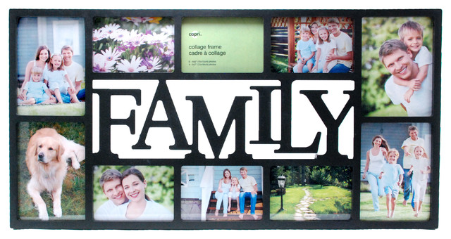 a1965301b93 Family Collage Frame