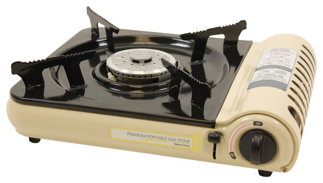 Excellante Portable Gas Stove with Csa Certified, , Not Applicable