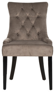 Abby Tufted Side Chairs (Set Of 2)