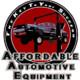 Affordable Automotive Equipment, Inc.