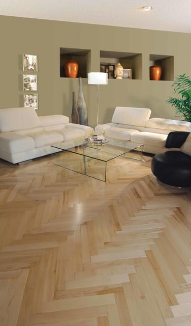 Herringbone collection mirage hardwood edmonton di for Hardwood floors edmonton