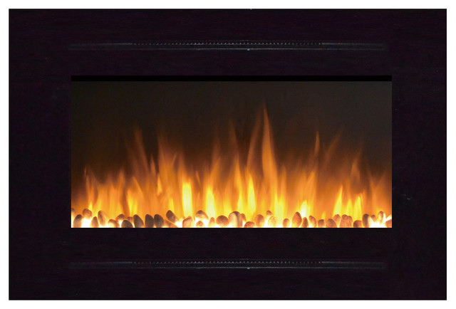 Forte Electric Fireplace.