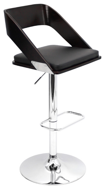 Vuno Barstool Modern Bar Stools And Counter Stools