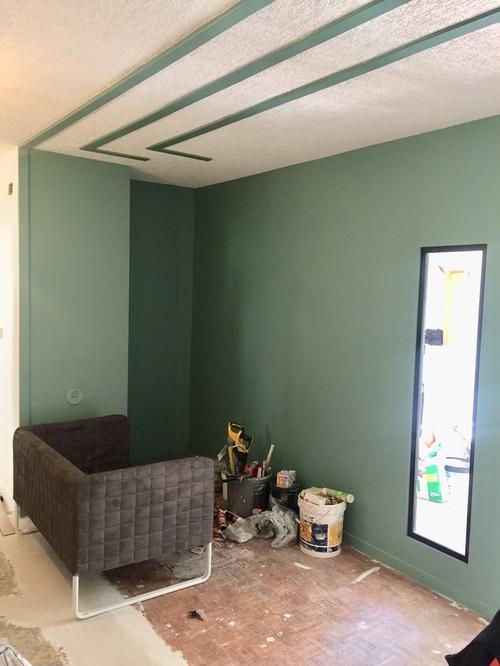 Couleur De Saison Le Vert Sauge Guerit Et Embellit Votre Deco