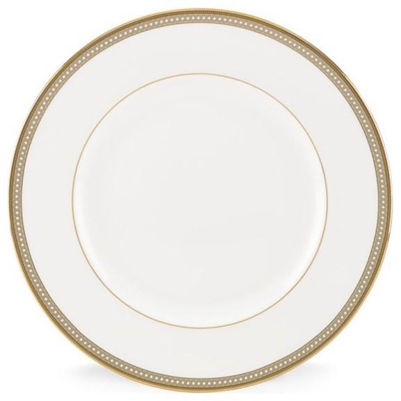 Lenox Jeweled Jardin Dinner Plates Set of 4 contemporary-dinner-plates  sc 1 st  Houzz & Lenox Jeweled Jardin Dinner Plates Set of 4 - Contemporary - Dinner ...
