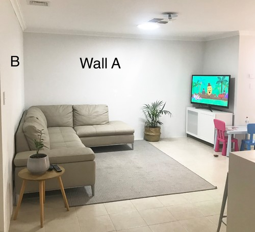 How should I arrange my living room furniture?