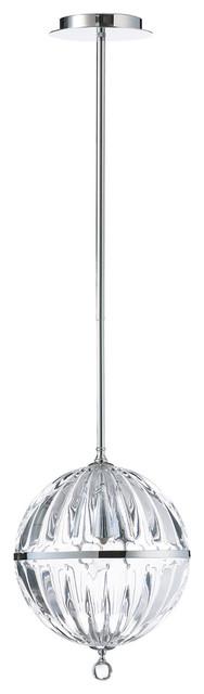 cyan design lighting 0420x janus globe pendant. Black Bedroom Furniture Sets. Home Design Ideas