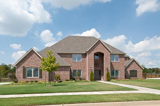 Arkansas Rose Dallas By Acme Brick Company