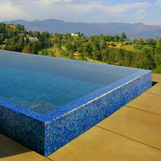 Infinity Pool Builders Los Angeles Beverly Hills Ca Us 90211