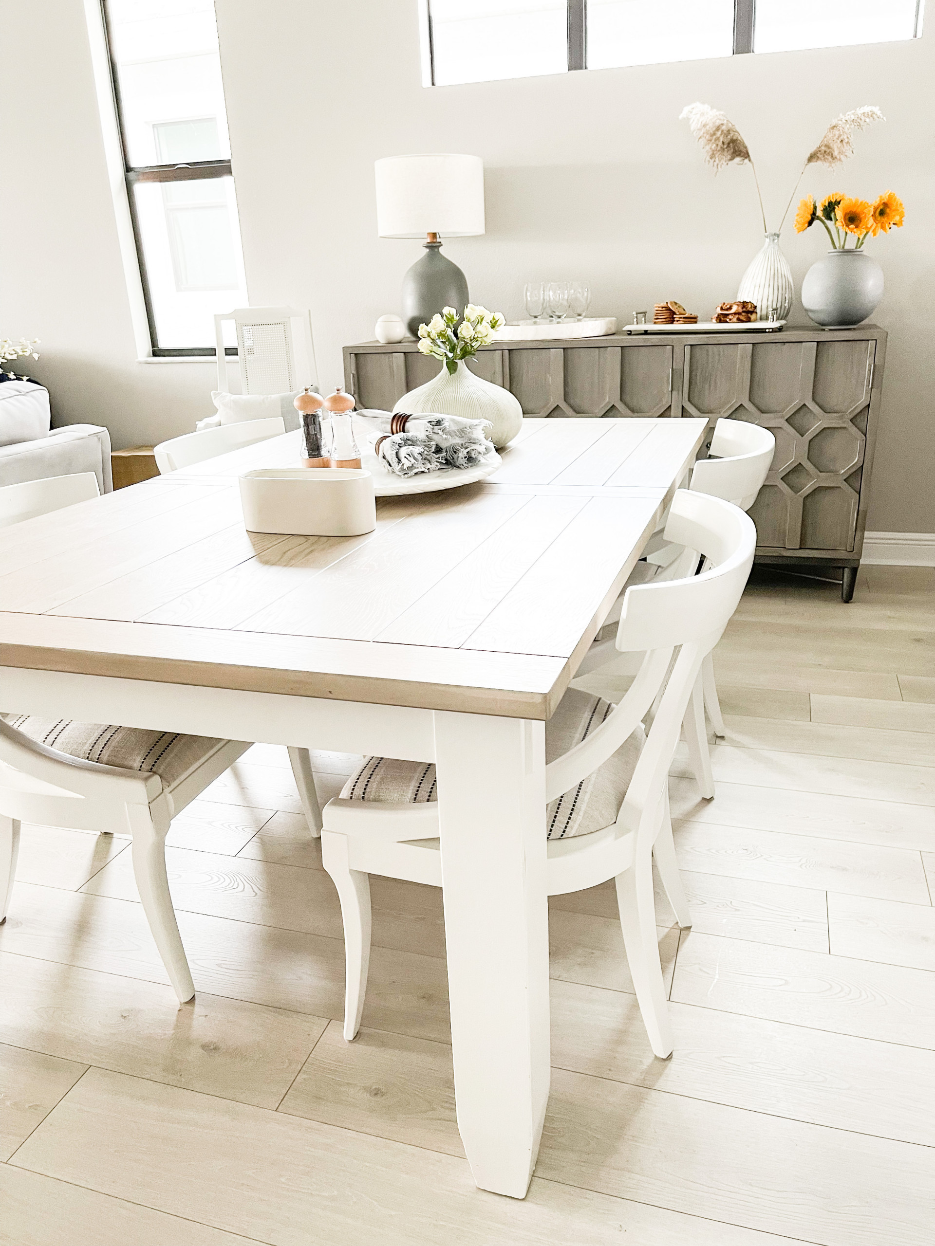 Lakewood Ranch Dining Room Furniture and Style