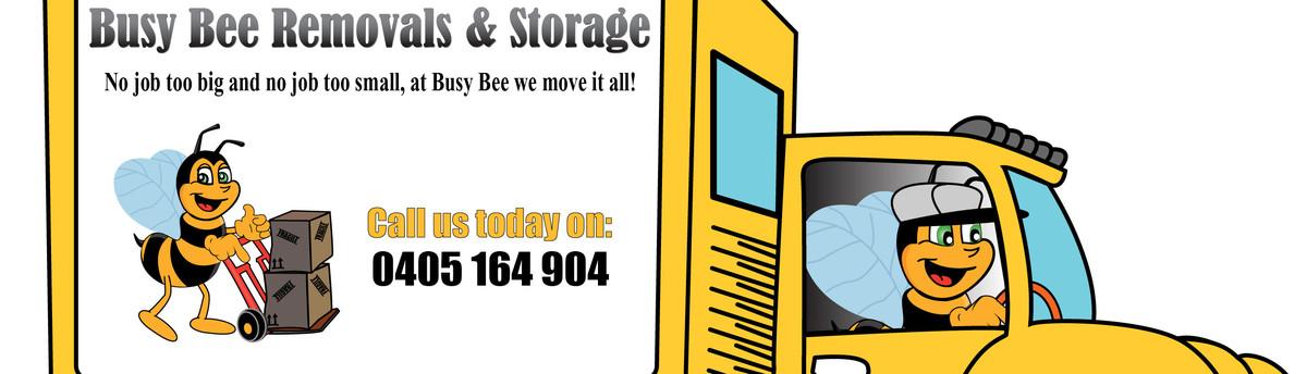 Busy Bee Removals U0026 Storage   Darlinghurst, NSW, AU 2010