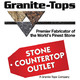 Stone Countertop Outlet/Granite-Tops