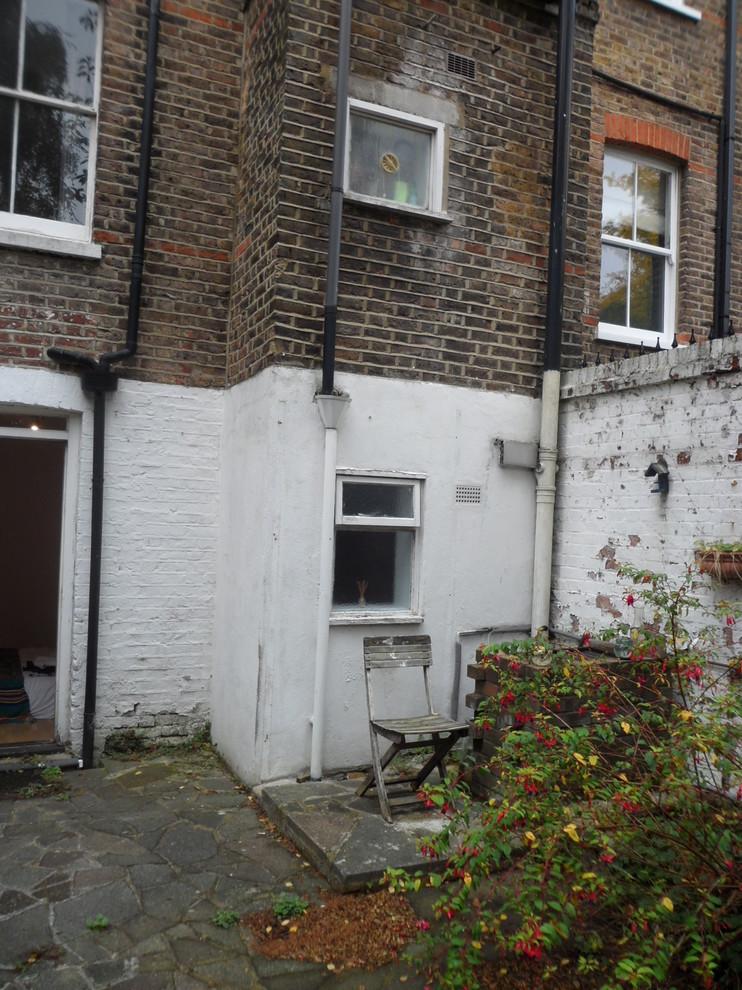 Gardnor Road, Hampstead, London NW3