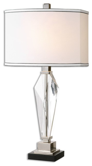 Uttermost 26601-1 Altavilla 1-Light Table Lamp.
