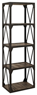 Stave Stand Bookcase