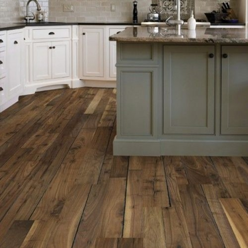 - Hallmark Hardwoods Historic Walnut Alta Vista Collection