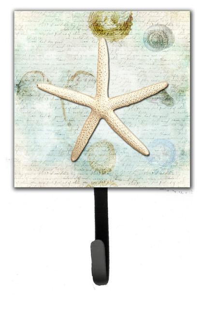 Starfish Leash/key Holder.