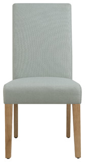 Seafoam Side Chair