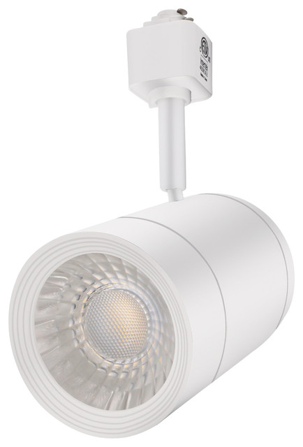 Led Directional Track Light Focus Spotlight 17 5w Warm White 3000k