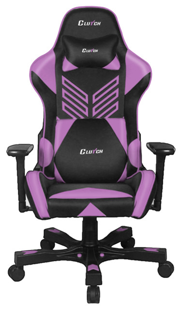 Clutch Crank Series Onylight Edition Gaming Chair Contemporary Chairs By Champ