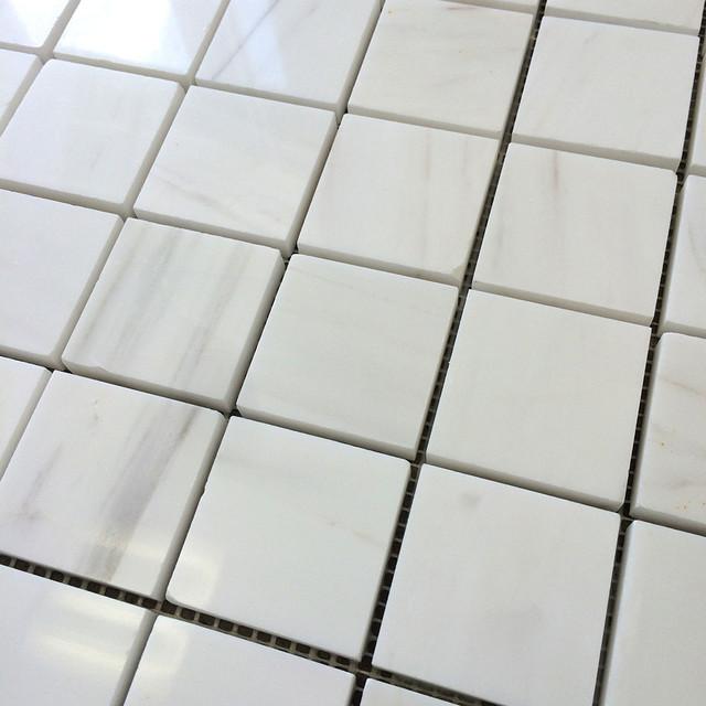 12 Quot X12 Quot Bianco Dolomiti Marble Dolomite Polished Marble